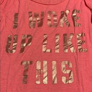 PINK Victoria's Secret Intimates & Sleepwear - PINK by Victoria's Secret Sleep Dress - medium